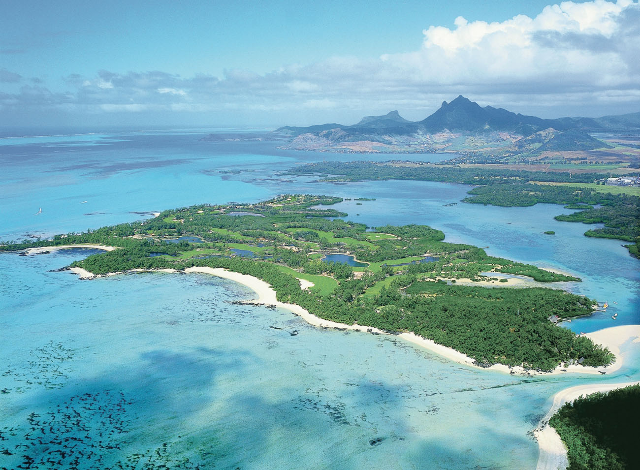 Mauritius North Island Tour Itinerary