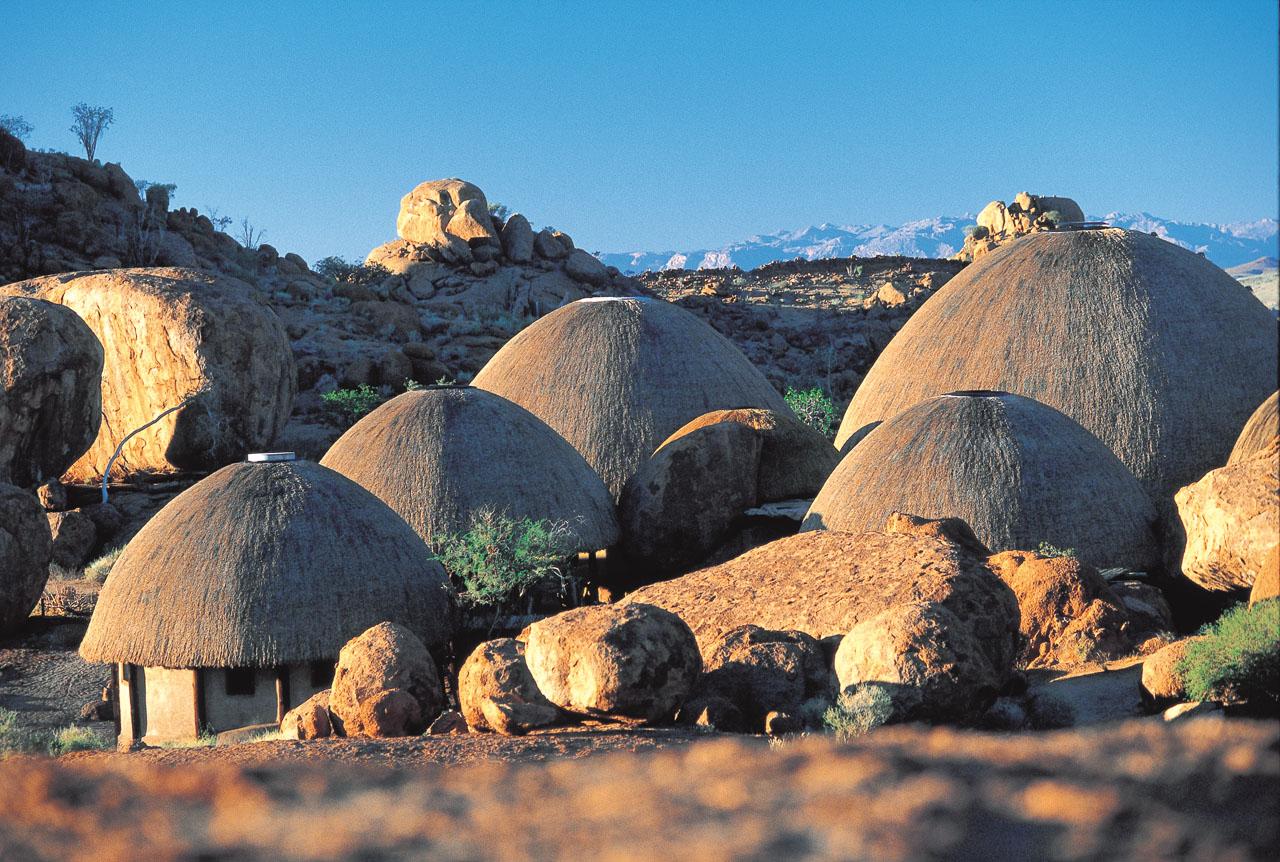 Namibia Luxury Tours
