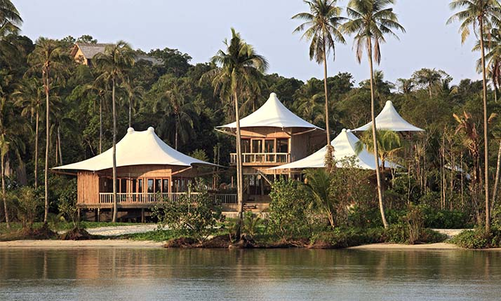 soneva kiri resort thailand beach retreat