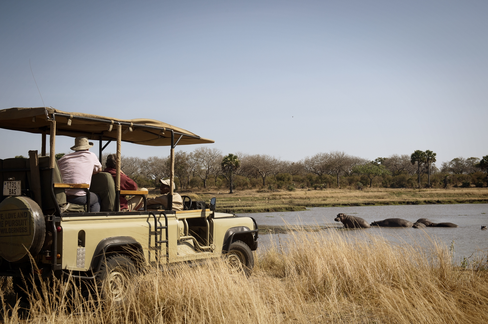 Time For Travel  Tailor Made Luxury Safari Holidays time ...